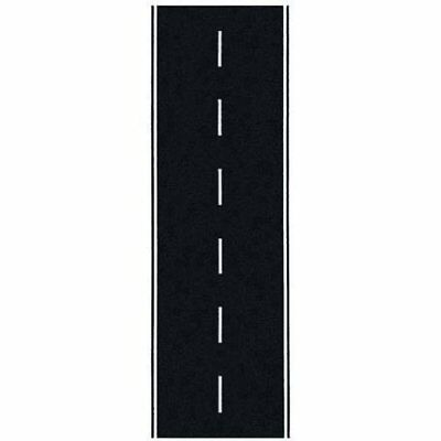 Gaugemaster GM-GM370 1 m 80 mm OO/HO Wide Self-Adhesive Tarmac Road