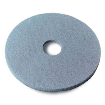 "3M 20264 27A 3100 Aqua Burnish Pad - 27"", 5/cs"