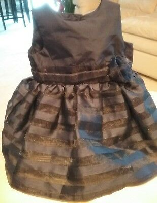 Baby Girls Carters Just One You Dress Pre-owned  Size 3M