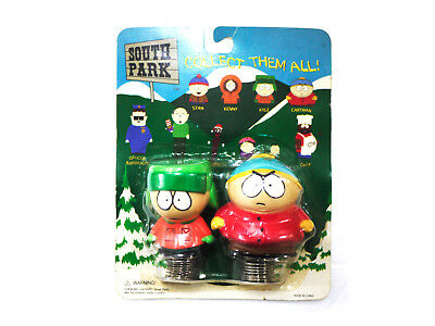 South Park Decoration Doll Kyle and Cartman Brand New
