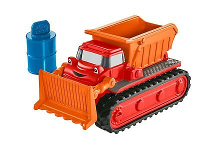 Bob the Builder Diecast Vehicle Muck Fisher-Price