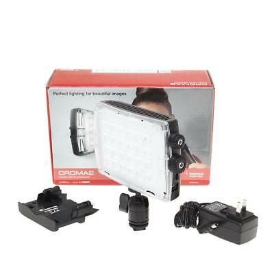 Manfrotto Croma2 Bi-Color LED Light - SKU#1002370