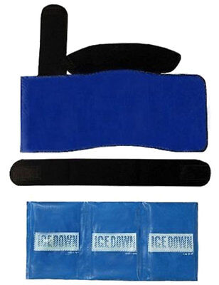 I.C.E. DOWN - Cold Therapy Shoulder Wrap X-Large - (CTW1009)