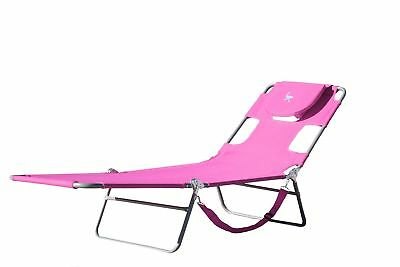 Strange Outdoor Folding Reclining Beach Sun Patio Chaise Lounge Caraccident5 Cool Chair Designs And Ideas Caraccident5Info