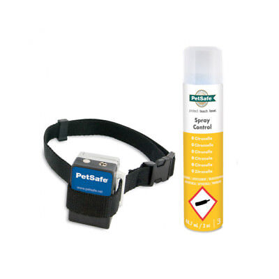 Collier anti-aboiement en spray Petsafe de base