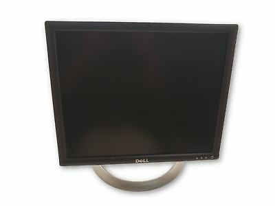 """1706FPVt 17/"""" LCD Monitor w//VGA /& Power cable No Stand Dell 1703FPSX"""