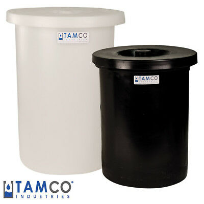 "5 Gallon Black Crock - 10-1/2"" Diameter x 12-7/8"" High"