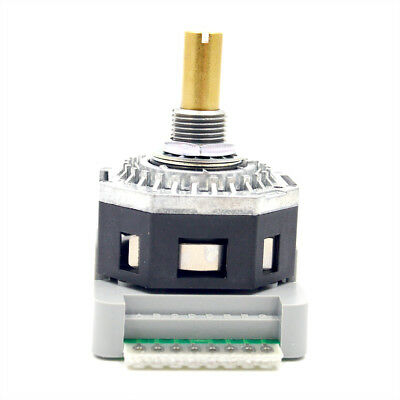 AC09-GZ For Fuji Electric FA Rotary Switch For Electronic Handwhe