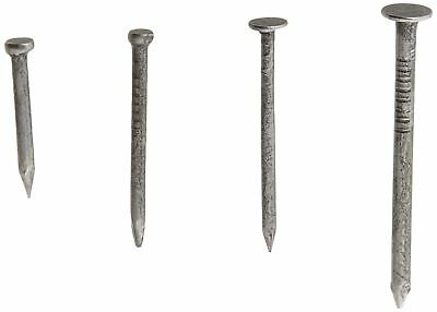 Helping Hand 50200 Assorted Small Straight T-head Nails, 2.5 oz New