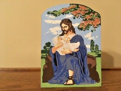 Cats Meow Bible Stories Collection Jesus Loves Me 2003