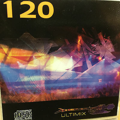 ULTIMIX 258 CD Marshmello Panic! At the Disco Ariana Grande