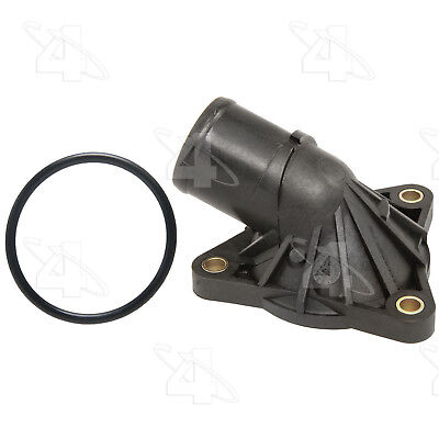 Engine Coolant Water Outlet 4 Seasons 85172