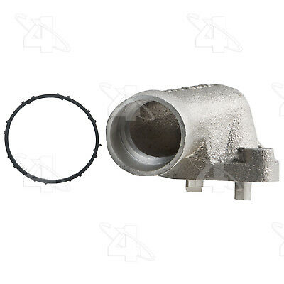 Engine Coolant Water Outlet 4 Seasons 85251