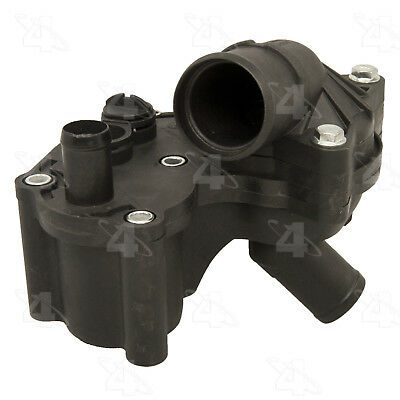 Engine Coolant Water Outlet Housing Kit-Outlet / Housing Kit 4 Seasons 85673