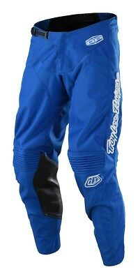 Troy Lee Designs 2018 GP Pants Mono Blue Youth All Sizes