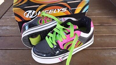 Heelys Motion Roller shoes