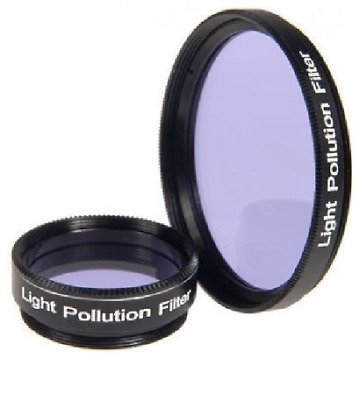Optical Vision Light Pollution Filter For Telescope 2 inch 20199