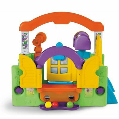 Activity Garden Toddler Toy Set Crawl Baby Learn Play Center Music Song Ball Kid