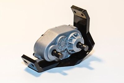 RC4WD Hammer Transfer Case (1.47/1) + Mount f. TF2 (RC4ZU0024 + RC4ZS0598)