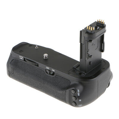 Battery Grip Pack for Canon 6D Mark II DSLR Camera Work with LP-E6 Batteries