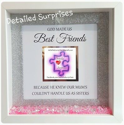 Attractive Best Friends Frames Pictures - Custom Picture Frame Ideas ...