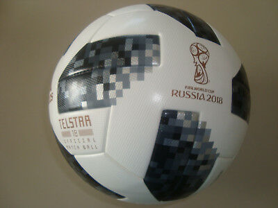 to buy more photos lower price with ADIDAS FIFA FUßBALL Match Ball Weltmeisterschaft 2018 ...