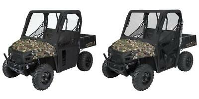 Classic Accessories 18-124-010401-00 Black QuadGear UTV Cab Enclosure