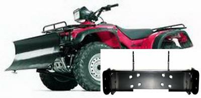 WARN 80556 ProVantage ATV Front Mount Plow Kit