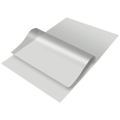 200 Letter 7 Mil Laminating Pouches Laminator Sheets 9 x 11-1/2 Great Quality