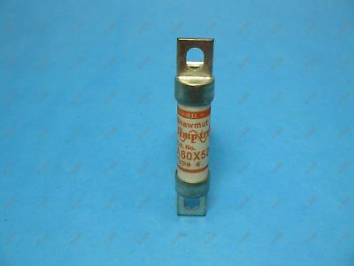 Shawmut A60X50-4 Semiconductor Fuse 50 Amps 600 VAC Bolt-in New