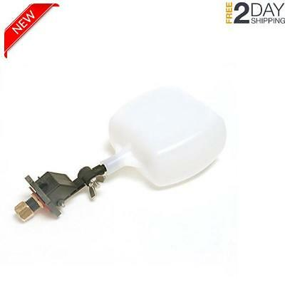 Float Valve, Auto Fill, for Fish Pond, Koi Pond, Pool, Fountain Water(Short Arm)