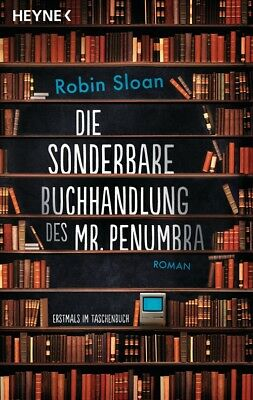 Image result for buchhandlung penumbra