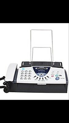 BRAND NEW BROTHER FAX-575 Personal Plain Paper Fax, Phone & copier