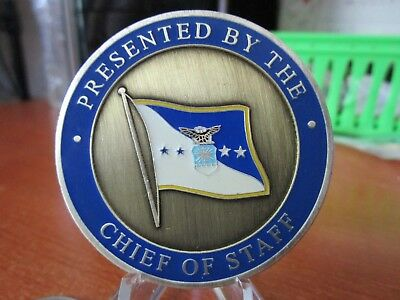 Chief of Staff of the United States Air Force USAF Challenge Coin #4351