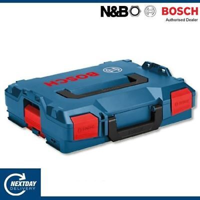 Bosch Carry case SIZE 2 L BOXX 102 NEW STYLE compatible with old 1600A012FZ
