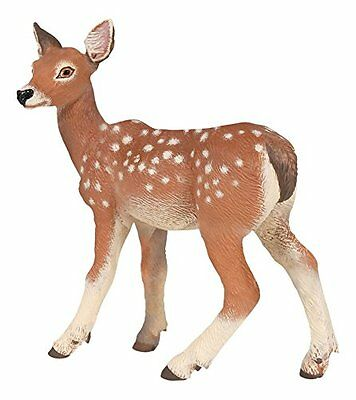FAWN Deer Replica # 53015 ~ FREE SHIP/USA w/ $25.+ Papo Products