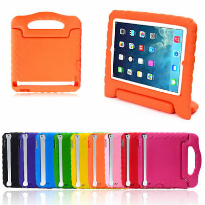 Kids Cover Case Foam-Protective-Case-with-Handle-for-iPad  2,3, 4