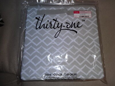 THIRTYONE Thirty One 31 Gifts Your Way Cube Dancing Diamond BRAND NEW
