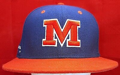 purchase cheap 75c24 573c3 ... germany ole miss mississippi rebels ncaa nike flex cap hat 5e9c7 26dcd