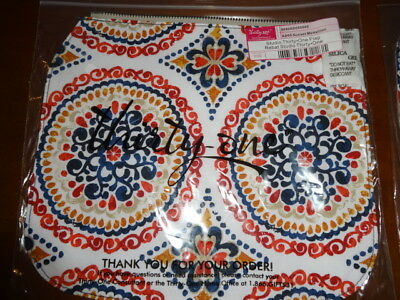 THIRTYONE Thirty One 31 Gifts Studio Flap BRAND NEW Sunset Medallion