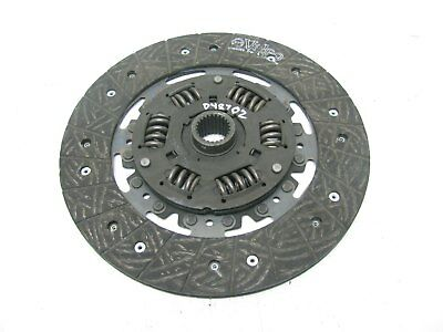 NEW Clutch Friction Disc RCF48702 For 88-03 Isuzu Honda Trooper Passport