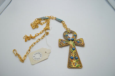 Egyptian Cross made in Egypt #A85