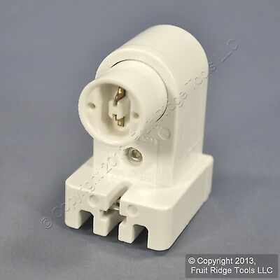 Eagle High Output T8 HO Fluorescent Light Lampholder Socket Plunger Bulk 2501W