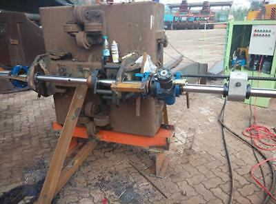 Manufacturer Sell Portable Boring Machine Bore range 95-900mm with Facing Tool