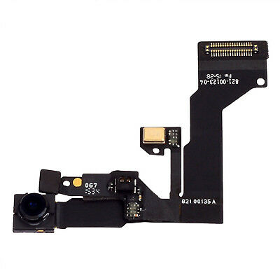 For iPhone 6S Front Camera Flex Cable &Proximity Sensor With Siri Microphone MIC