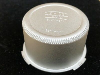 CONTAX ZEISS IKON DEEP REAR LENS CAP FOR BIOGON 35mm & 21mm Lenses - Clean