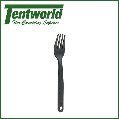 Sea To Summit Camp Cutlery Fork - Charcoal