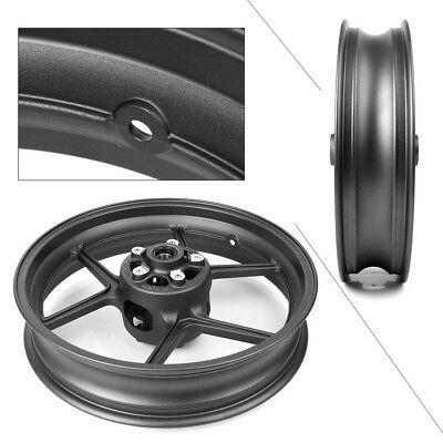 Front Wheel Rim​ for Kawasaki Ninja ZX10R 2004-2005/ ER-6N 06-18/ Z1000 2014-18
