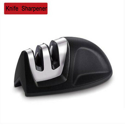 Sharpener Two-stage multi-function quick knife sharpener Professional