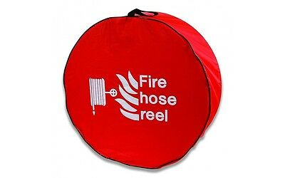 New Fire Hose Reel Cover UK Manufactuer Free Shipping